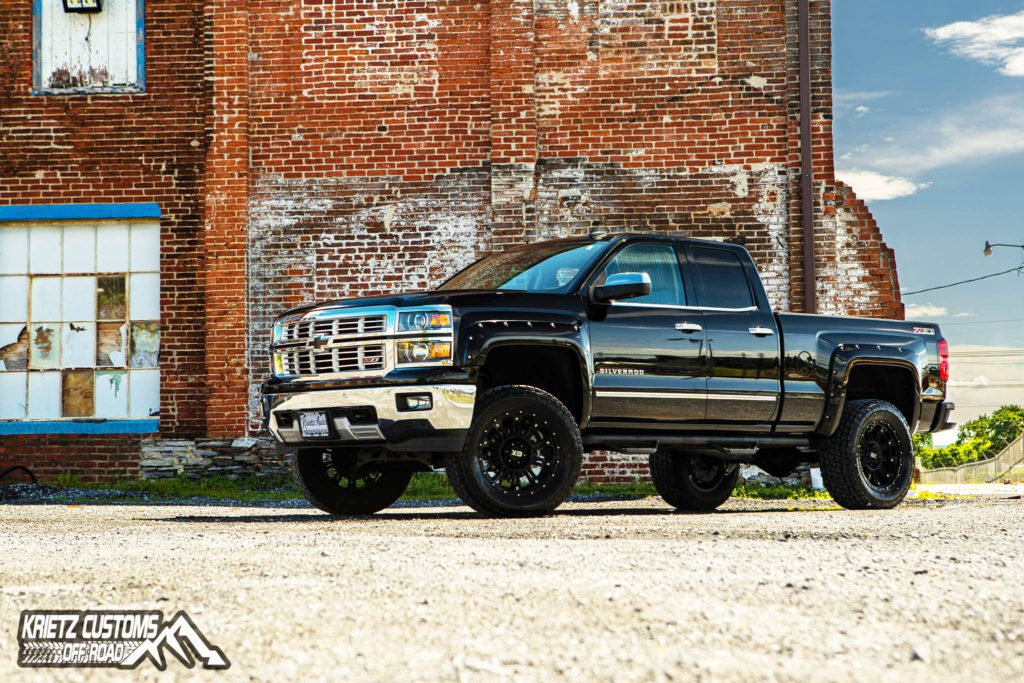 Gallery Chevy